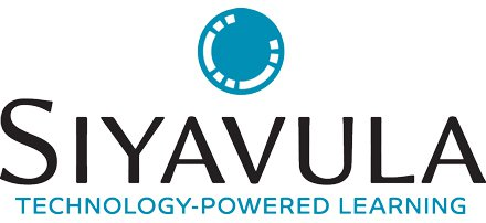 Siyavula - Techonlolgy Powered Learning